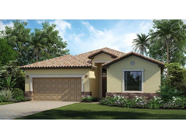 2511 Caslotti Way, Cape Coral, FL 33909