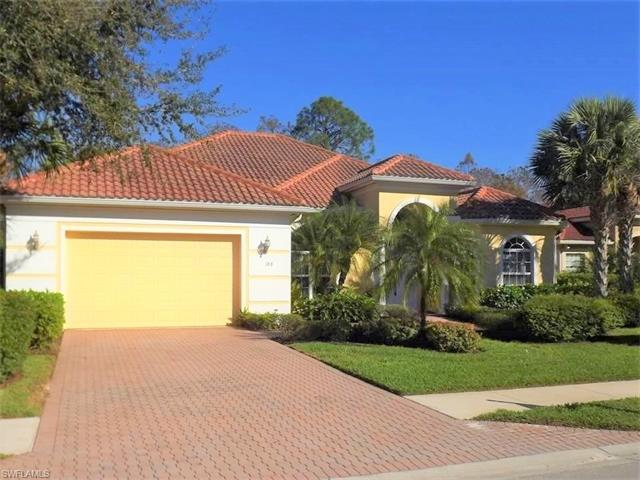 388 Cypress Way W, Naples, FL 34110