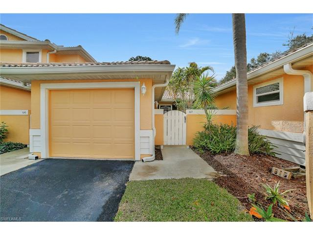 337 Emerald Bay Cir U7, Naples, FL 34110