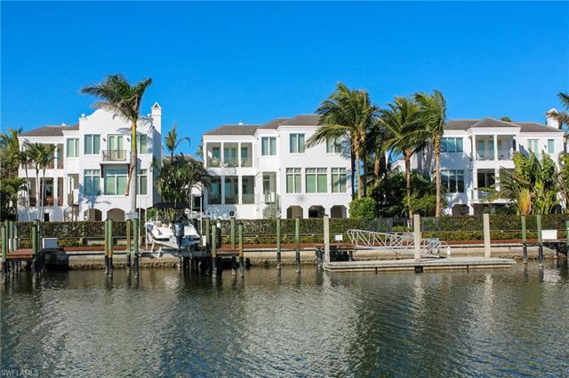 1740 Gulf Shore Blvd N 7, Naples, FL 34102