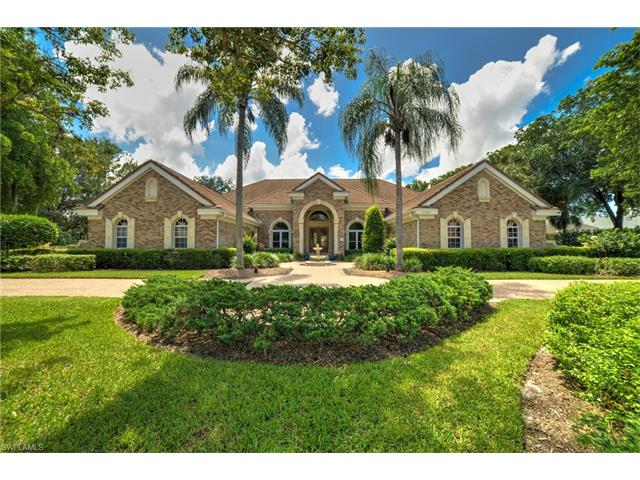6530 Highcroft Dr, Naples, FL 34119