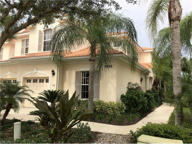 4650 Winged Foot Ct 104, Naples, FL 34112