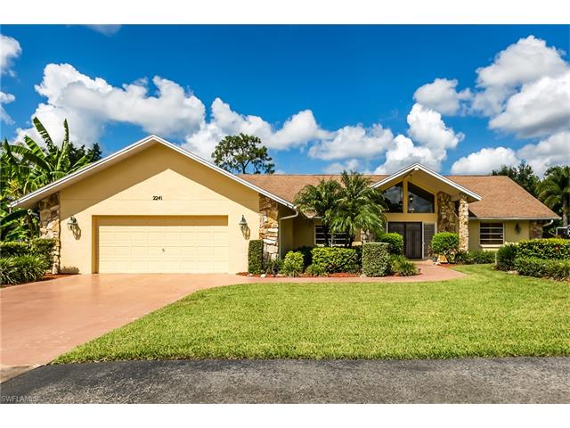 2241 Imperial Golf Course Blvd, Naples, FL 34110