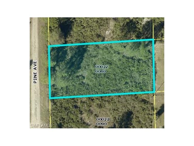1754 Pine Ave, Lehigh Acres, FL 33972