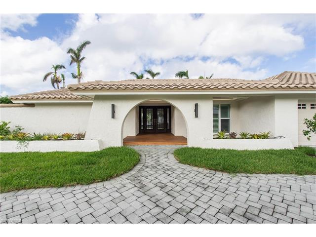 3063 Regatta Rd, Naples, FL 34103