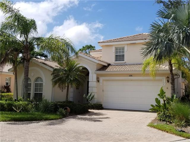 1696 Sanctuary Pointe Ct, Naples, FL 34110