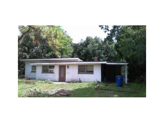 222 Rose St, North Fort Myers, FL 33903