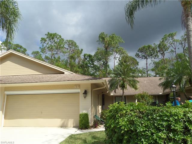 107 Fox Glen Dr 6-7, Naples, FL 34104