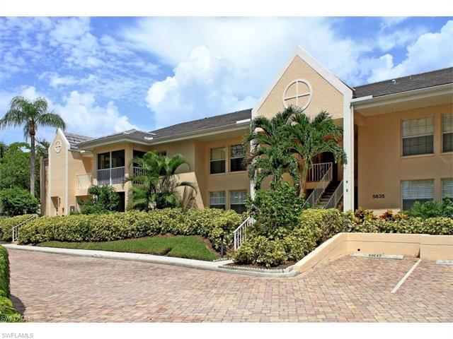 5635 Turtle Bay Dr I-9, Naples, FL 34108