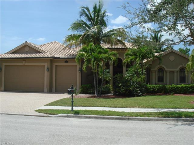 14636 Beaufort Cir, Naples, FL 34119