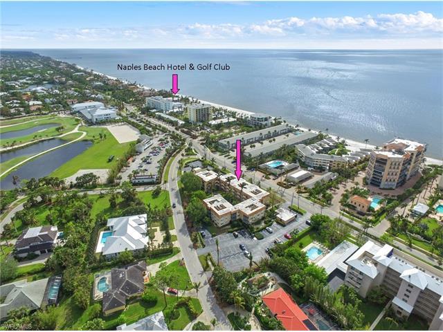 1100 Gulf Shore Blvd N 305, Naples, FL 34102