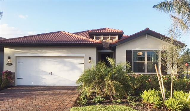 16431 Barclay Ct, Naples, FL 34110