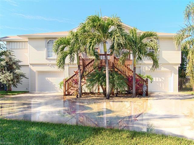 121 Sand Dollar Dr, Fort Myers Beach, FL 33931
