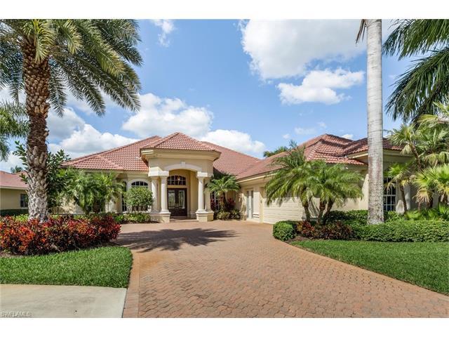 2721 Olde Cypress Dr, Naples, FL 34119