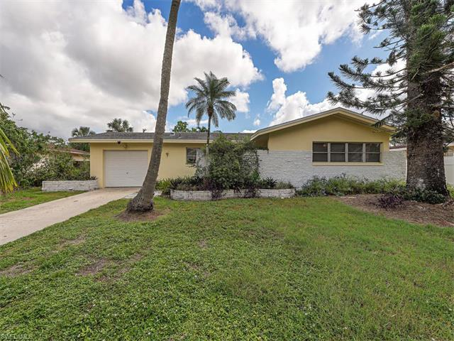 2132 42nd St Sw, Naples, FL 34116