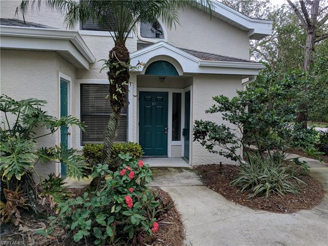 61 Emerald Woods Dr D7, Naples, FL 34108