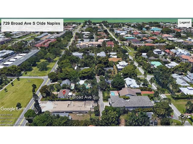 729 Broad Ave S, Naples, FL 34102