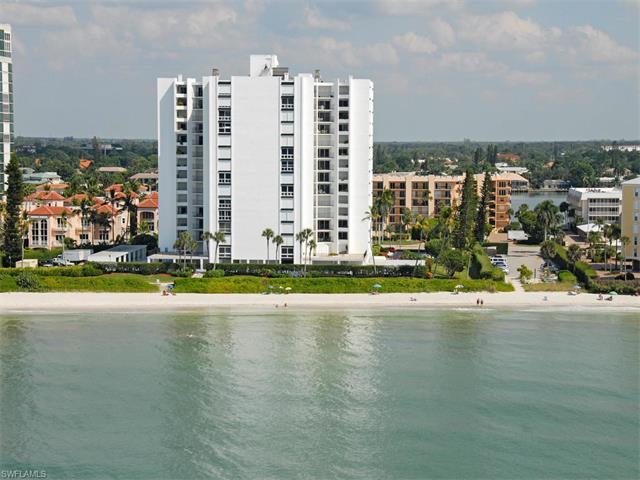 3951 Gulf Shore Blvd N 801, Naples, FL 34103