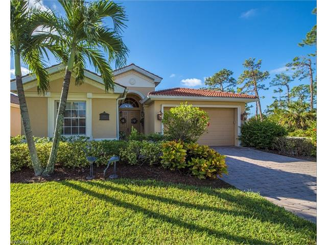 5568 Lago Villaggio Way, Naples, FL 34104