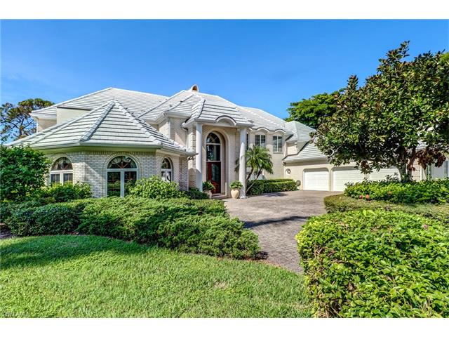 6605 George Washington Way E, Naples, FL 34108