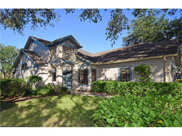 10 Water Oaks Way, Naples, FL 34105