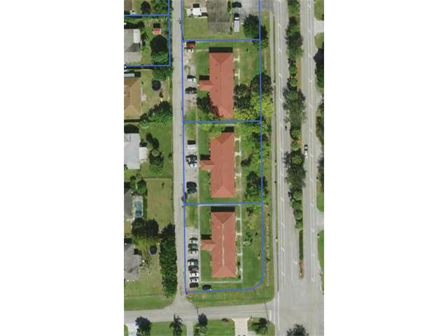 2967, 3001, 3047 Tropicana Blvd, Naples, FL 34116