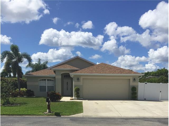 15578 Beachcomber Ave, Fort Myers, FL 33908