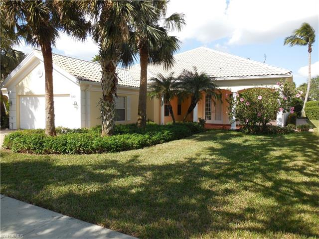 5163 Inagua Way, Naples, FL 34119
