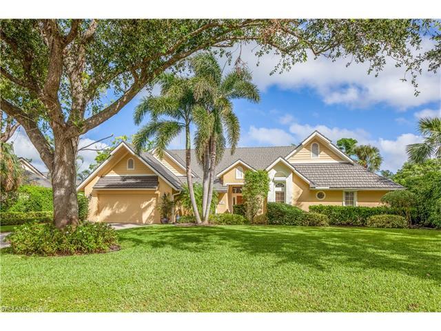 713 Pineside Ln, Naples, FL 34108