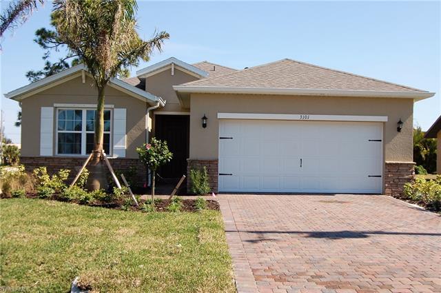 3101 17th Ave, Cape Coral, FL 33914