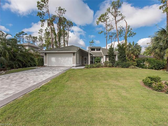 6181 Cypress Hollow Way, Naples, FL 34109