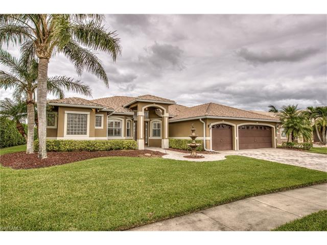 601 Grand Rapids Blvd, Naples, FL 34120