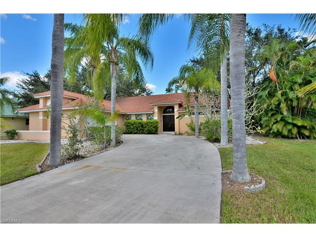 7741 Twin Eagle Ln, Fort Myers, FL 33912