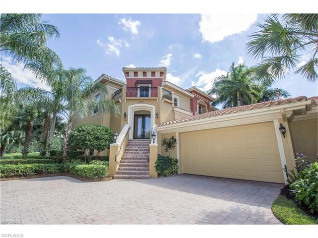29131 Brendisi Way 8201, Naples, FL 34110
