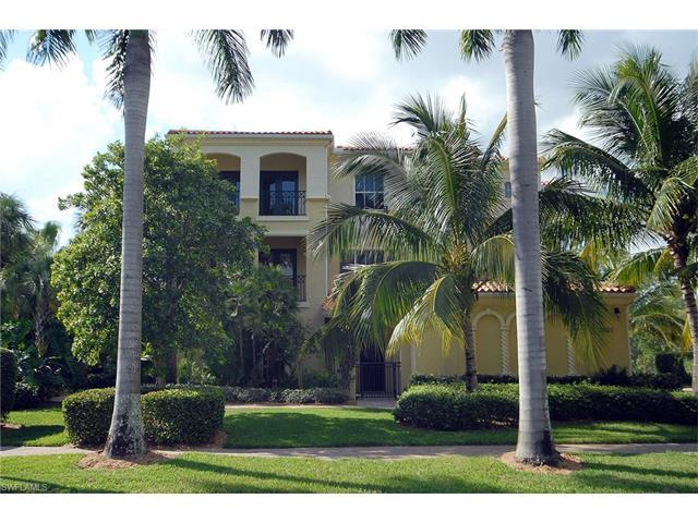 2805 Tiburon Blvd E 1-102, Naples, FL 34109