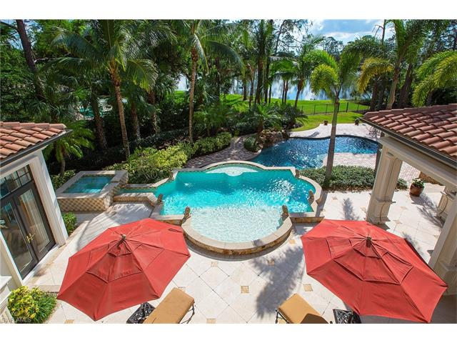2422 Indian Pipe Way, Naples, FL 34105