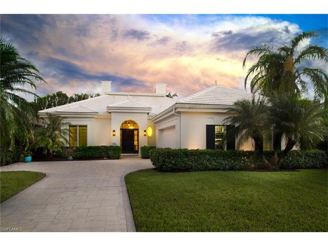 792 Ashburton Dr, Naples, FL 34110