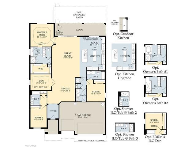 13489 Villa Di Preserve Ln, Estero, FL 33928