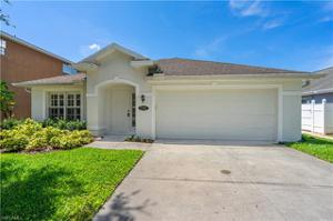15015 Savannah Dr, Naples, FL 34119