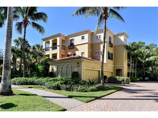 2886 Castillo Ct 101, Naples, FL 34109