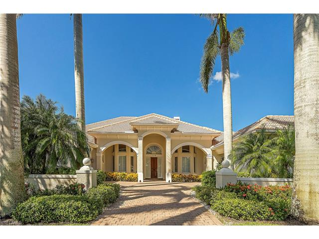 309 Chancery Cir, Naples, FL 34110