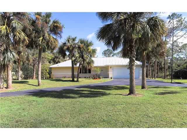 160 Wilson Blvd S, Naples, FL 34117