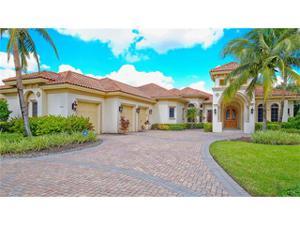 6105 Sunnyslope Dr, Naples, FL 34119