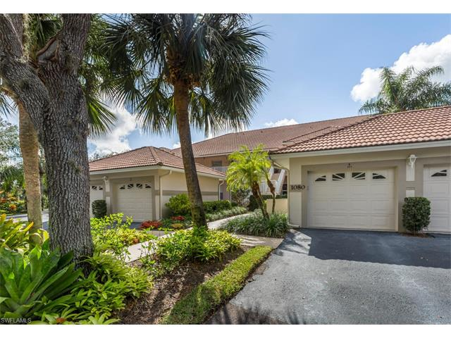 1080 Manor Lake Dr A-103, Naples, FL 34110