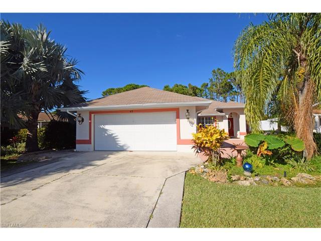 43 7th St, Bonita Springs, FL 34134