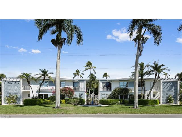 1624 Gulf Shore Blvd N 208, Naples, FL 34102