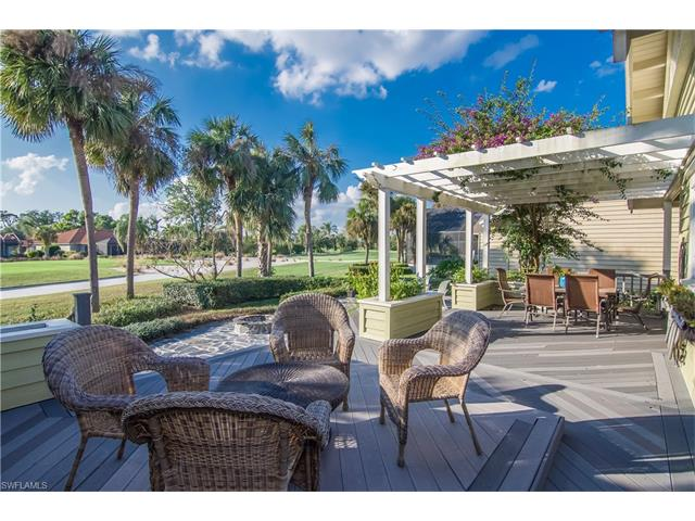 14 Golf Cottage Drive, Naples, FL 34105