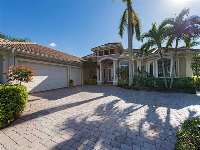 5927 Barclay Ln, Naples, FL 34110
