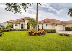 932 Glen Lake Cir, Naples, FL 34119