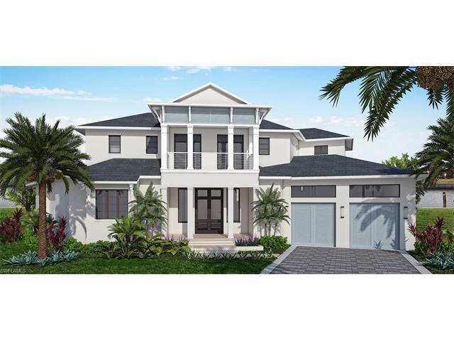 424 River Ct, Marco Island, FL 34145